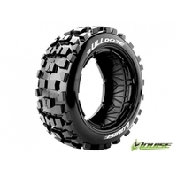 Bulldoze 1/5 Buggy Front Sport Tyre