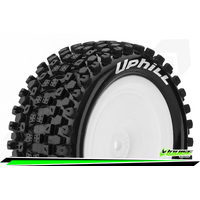 E-Uphill 1/10 Buggy Tyre 12mm hex