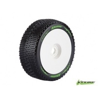B-Groove Buggy Tyre/Rim Hard