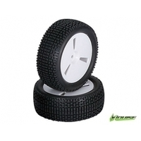 E-Groove 1/10 EP Buggy Tyre Front Comp