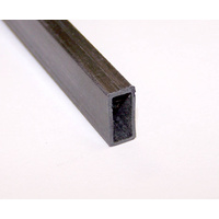 CARBON FIBRE RECTANGULAR TUBE 6 X 16 X 2mm