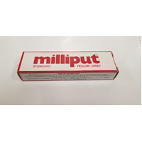 MILLIPUT STANDARD 2-PART EPOXY PUTTY
