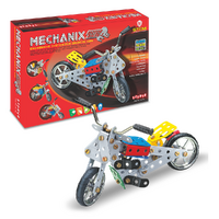 MECHANIX - Motorbikes - 1