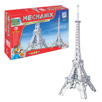 MECHANIX - Eiffel Tower