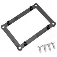 Receiver Frame Set Visitor 3