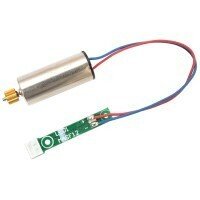 Red Light Corotation Motor Set Visitor 3
