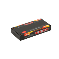 Ultimate Graphene HV Lipo Shorty 3500 ULCG 7.6V 120C 2S/2CELL