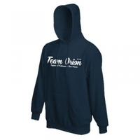 Team Orion Old School Hoodie small