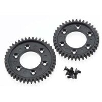 Thunder Tiger  1ST/2ND SPUR GEAR,TA