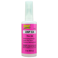 ZAP PT-07 2 OZ. PINK ZAP CA 1 X BOTTLE (6 PER CARTON)