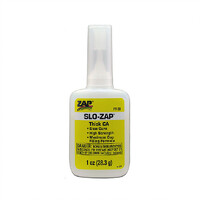 ZAP PT-20 1 OZ. YELLOW SLO-ZAP CA 1 X BOTTLE ( PER PER BOX)