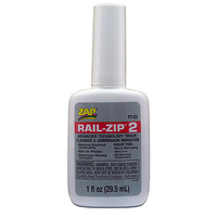 ZAP PT-23 1 OZ. RAIL-ZIP 2 1 X BOTTLE (6 PER BOX)