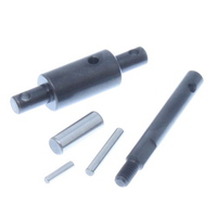 Transmission Gear Hardware Set (Shaft &