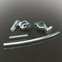 Aluminum High Steering Knuckles E/Gen7