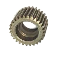 28T steel transmission gear for Everest