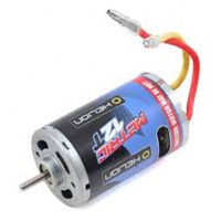 HELION HLNA0382 METRIC 550 12T HT BRUSHED MOTOR