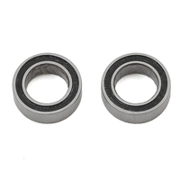 HELION RDNA5114 BEARINGS 5X8X2.5MM RUBBER SEALED (2)