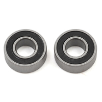 HELION RDNA5116 BEARINGS 5X11X4MM RUBBER SEALED (2)
