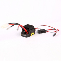 Reaktor 45A 1/10 Brushed ESC (SUB FOR HLNA0059 & RDNA0059)