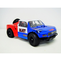 Cobra BLAST2.0 1/8 Brushless Truck RTR