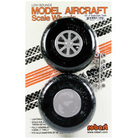 "Robart #137 4"" Diamond Tread Wheel"