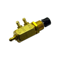 ROBART GEAR DOOR VALVE