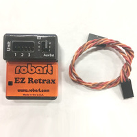 ROBART RETRACT CONTROLLER: ELECTRIC