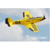 P-39 Aircobra 980mm High Speed Yellow PN