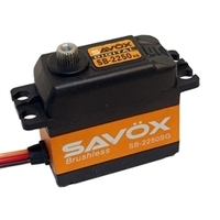 #Digital Servo with B/less Motor .15s/