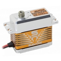 FMJ Standard High Speed Servo 10kg/.048