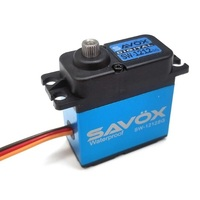 SW1212SG - Waterproof, High Torque, High Voltage Coreless Digital Servo
