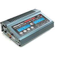2X700W Dual Output DC Charger