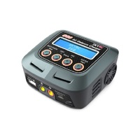###S60 charger AC 240V 2-4s Lipo upto 6amp Discontinued Use SK-100152