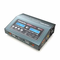 Ultimate Duo 400W  Balance Charger / Discharger / Power Supply  Support 1-7S Lithium Batteries