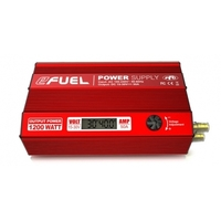 eFuel 50amp DC Switching Power Supply