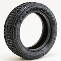 TENDROID 2WD Soft 1:10 Buggy Tyres