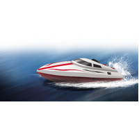 SYMA Q1 Pioneer  RTR Self righting water cooled boat