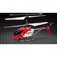 Syma Helicopter 2.4g altitude hold function  S107H (18 PER OUTER CARTON)