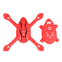 Syma X11C Body (red)