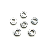 3x6x2mm Alum. Washer (6)