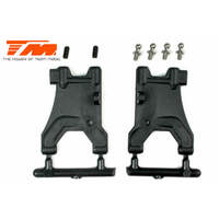 G4JS/JR/D - Rear Lower Arm (2 pcs)