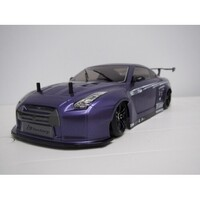 E4D MF 1/10 Drift Car RTR R35