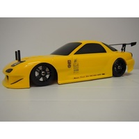 E4D MF 1/10 Drift Car RTR RX7