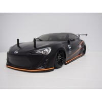 E4D MF Brushless Drift Car RTR-86