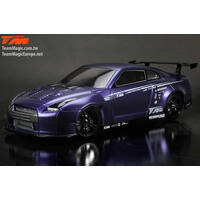 E4D MF Bushless Drift Car RTR R-35