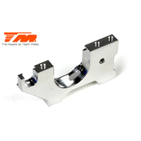 E4 Aluminum 7075 - Front Right Bulkhead