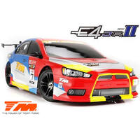 E4JR II 1/10 EP Touring Car EVX