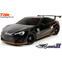 E4JR II 1/10 EP Touring Car T86