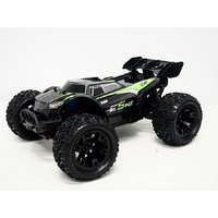 1/10th E5HX Monster brushless truck GRN