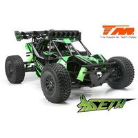 SETH 1/8th electric Desert Buggy GREEN